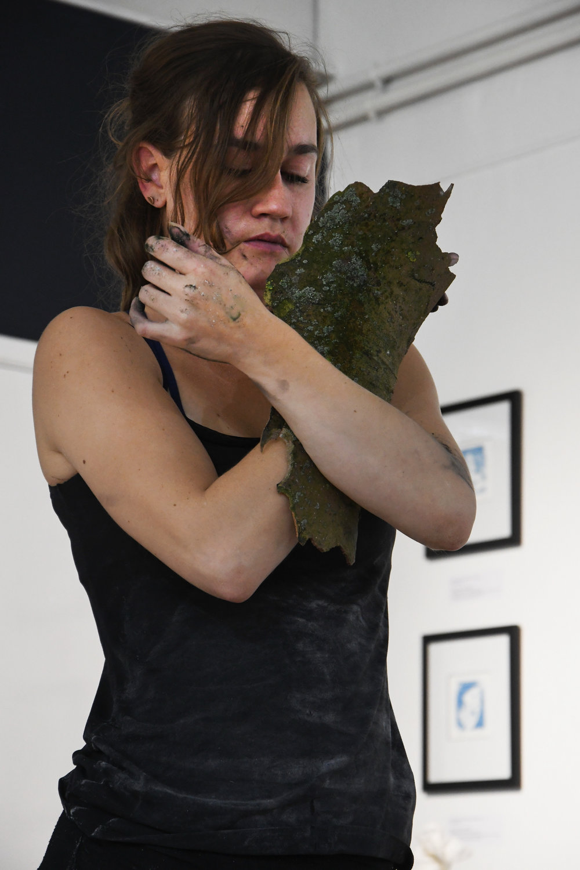 Sarah Blissett