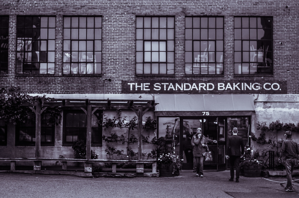 the standard baking company | portland