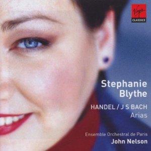 Stephanie Blythe: Handel & Bach Arias