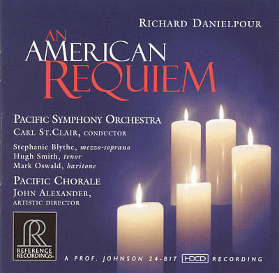 Richard Danielpour: An American Requiem