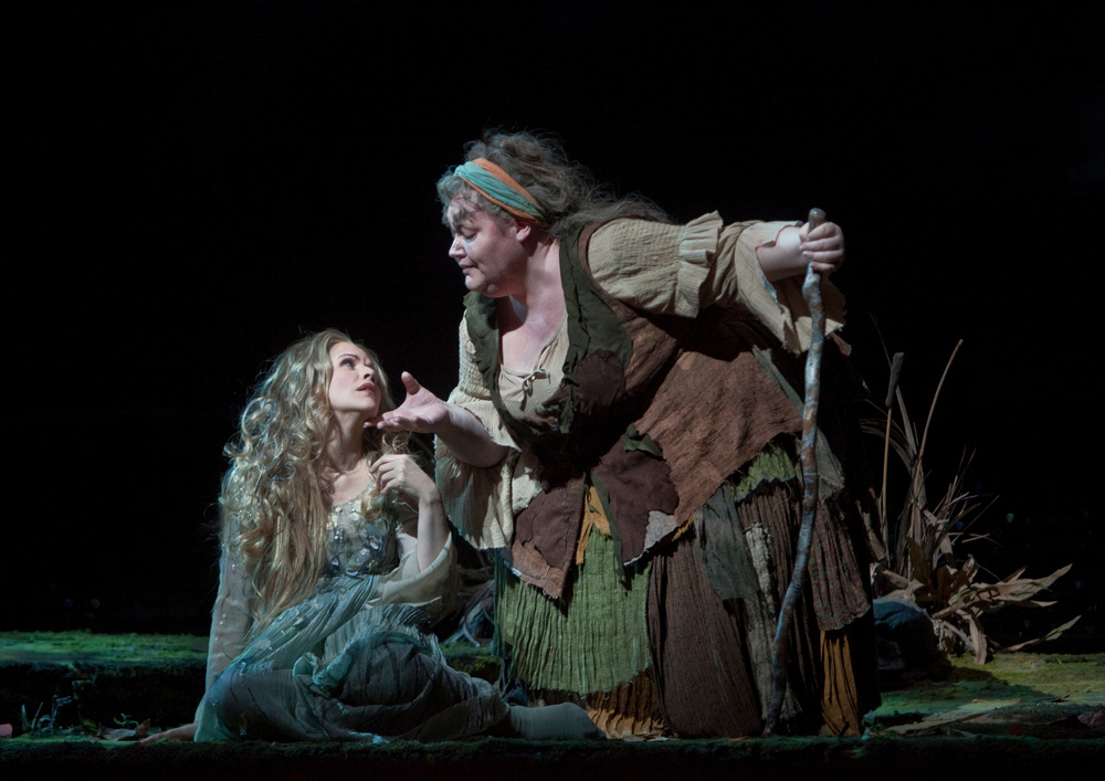 Rusalka, Metropolitan Opera
