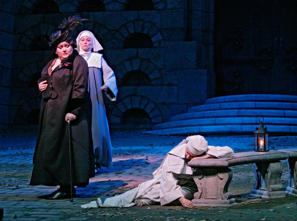 Suor Angelica, Metropolitan Opera