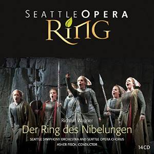 Seattle Opera Ring