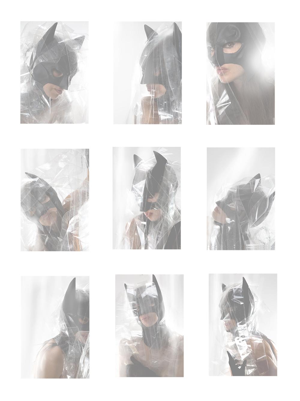 Bat-esque 5