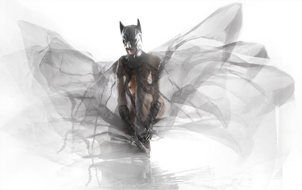 Bat-esque 12