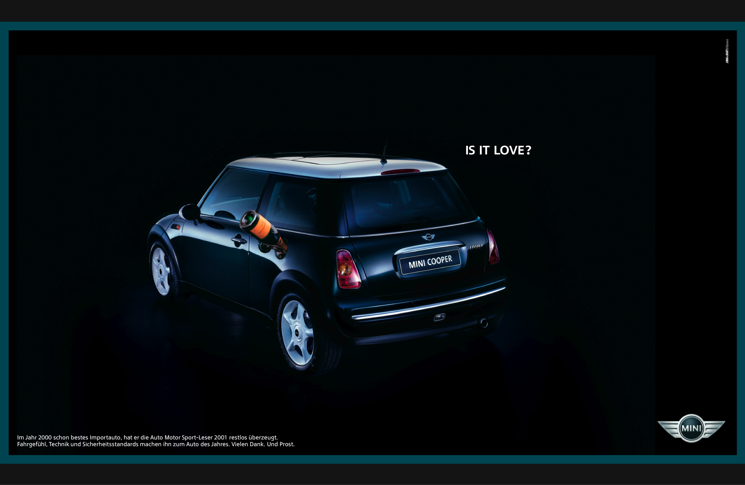 Mini Multiple Campaigns German Brain Wired For Global Ideas