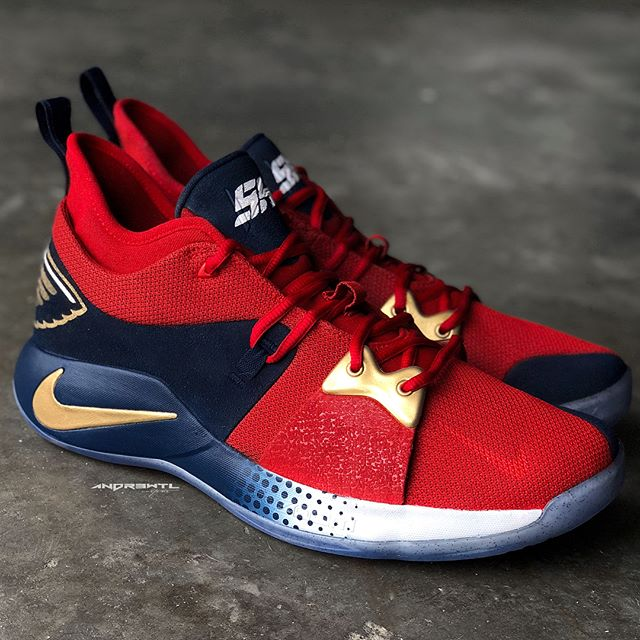 """Couple more shots of the latest """"Pelicans"""" PG2 PE custom made for @solohill. #whatsyourflavor"""