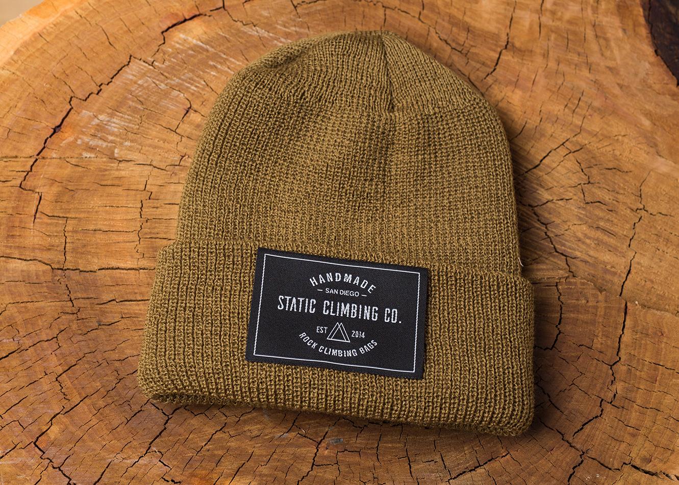 100% Wool Beanie  a9ff798abe1