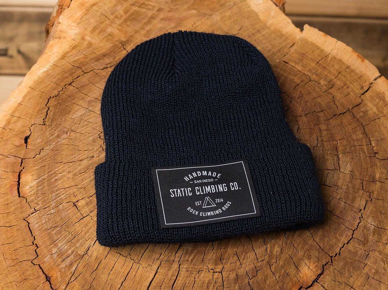 100% Wool Beanie  2e6e4b61249