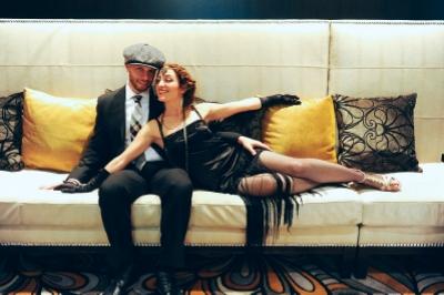 Sarah & Jon Simon
