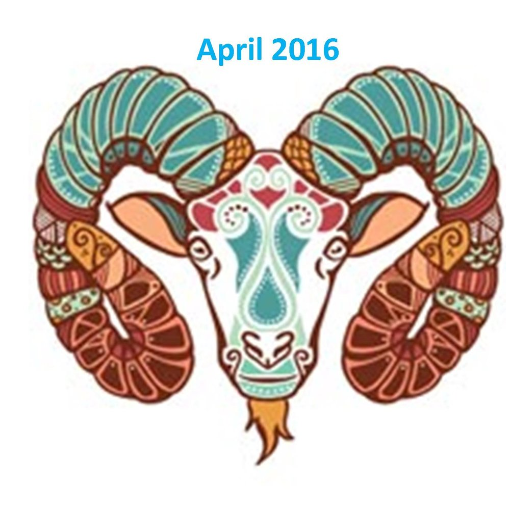 April 2016 Energetic Forecast