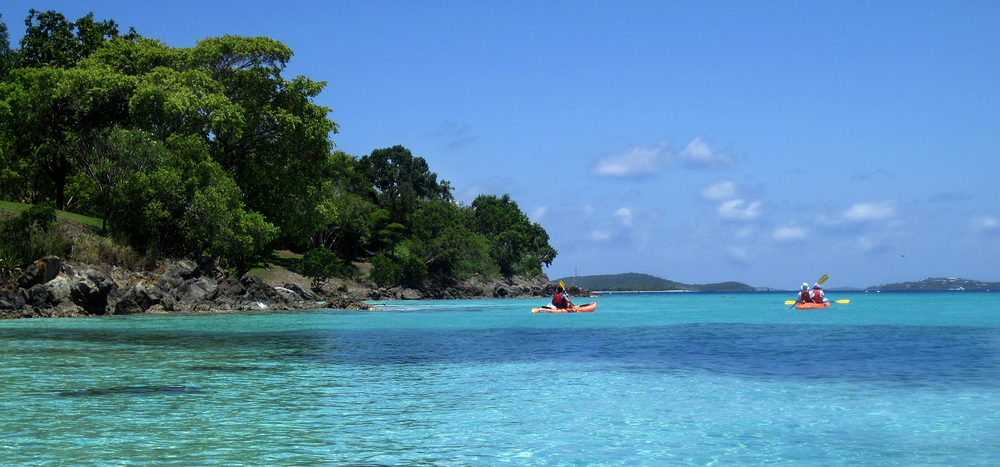 Rosewood Caneel Bay - H0HLK_33316473_scott beach kayaking.jpg