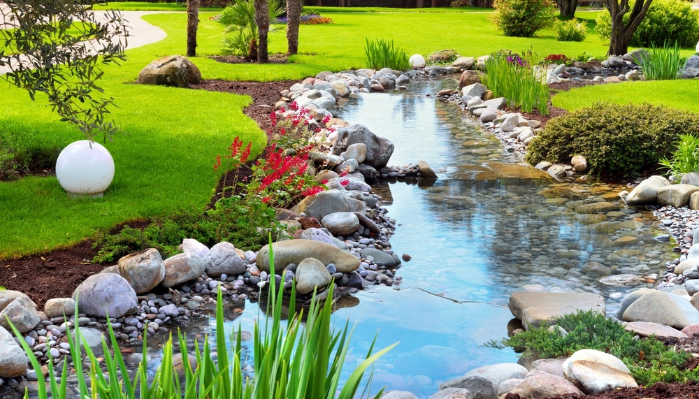 Pond Maintenance The Woodlands