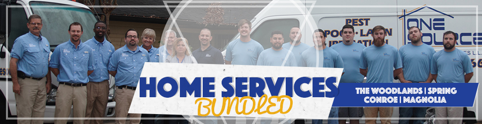 Home Services Bundle Offer