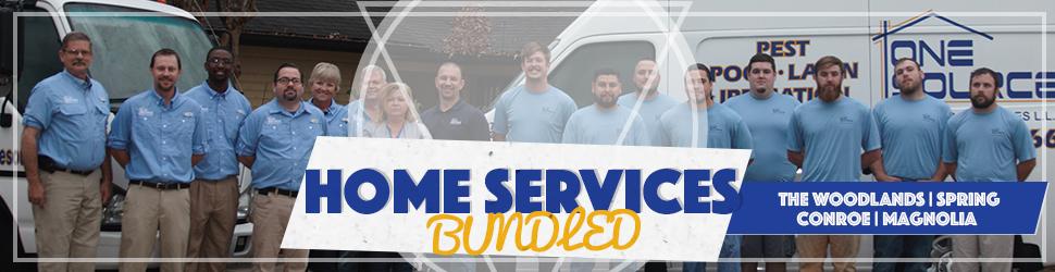 Home Services Bundle Offer