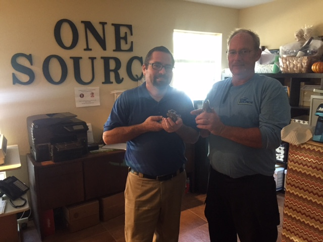 One Source Residential Services is excited to welcome our new pest technician Wayne Miller!