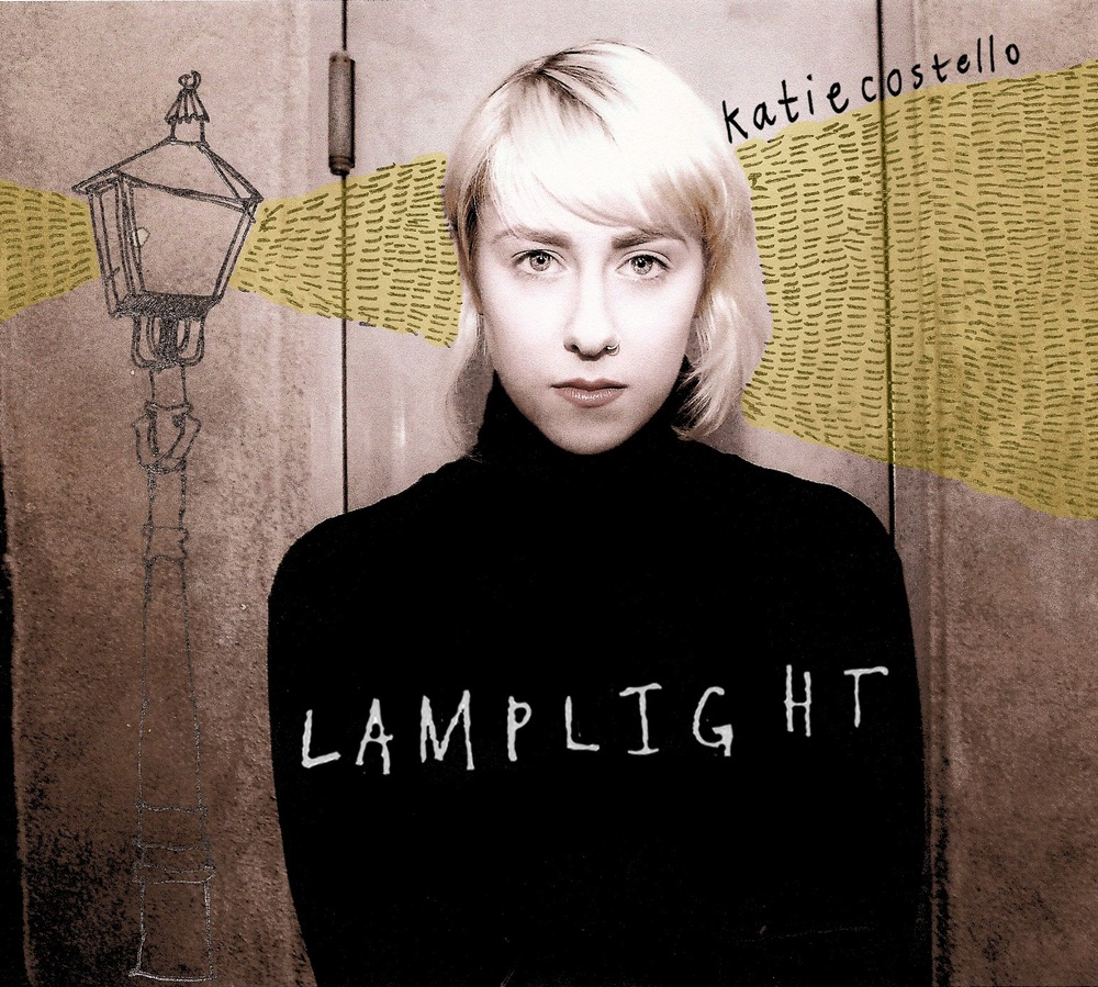 Lamplight - LP   1 Cassette Tape 2 Ashes Ashes 3 After Dark 4 No Shelter 5 Despite Time 6 Out Of Our Minds 7 Fading Lately 8 Dig A Hole 9 Old Owl 10 People: A Theory 11 The Weirds 12 Stranger   © Katie Costello | Rebel Pop Records | 2011 | All Rights Reserved