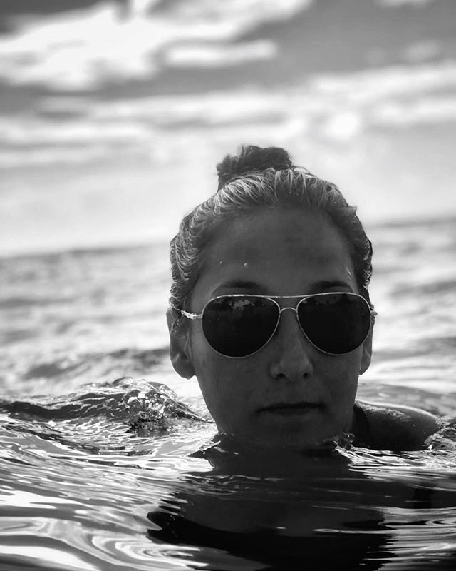 I don't like to edit pictures too much but this is of my sister when her and my parents and her husband were in the Cayman islands. Mom took the pic and let me edit it.  #blackandwhite #bnw #monochrome #instablackandwhite #monoart #insta_bw #bnw_society #bw_lover #bw_photooftheday #photooftheday #bw #instagood #bw_society #bw_crew #bwwednesday #insta_pick_bw #bwstyles_gf #irox_bw #igersbnw #bwstyleoftheday #monotone #monochromatic#noir #fineart_photobw