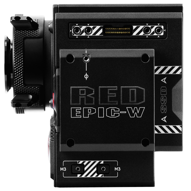 RED  DSMC2    Leader:  RED Representative     (Festival Pass required)   This informative hour long session will give attendees an opportunity get an overview of RED Digital Cinema's DSMC2 camera line. This includes building up gear with RED's modular camera system, getting hands-on time with our newest camera and sensor technology, and a closing open forum Q&A.