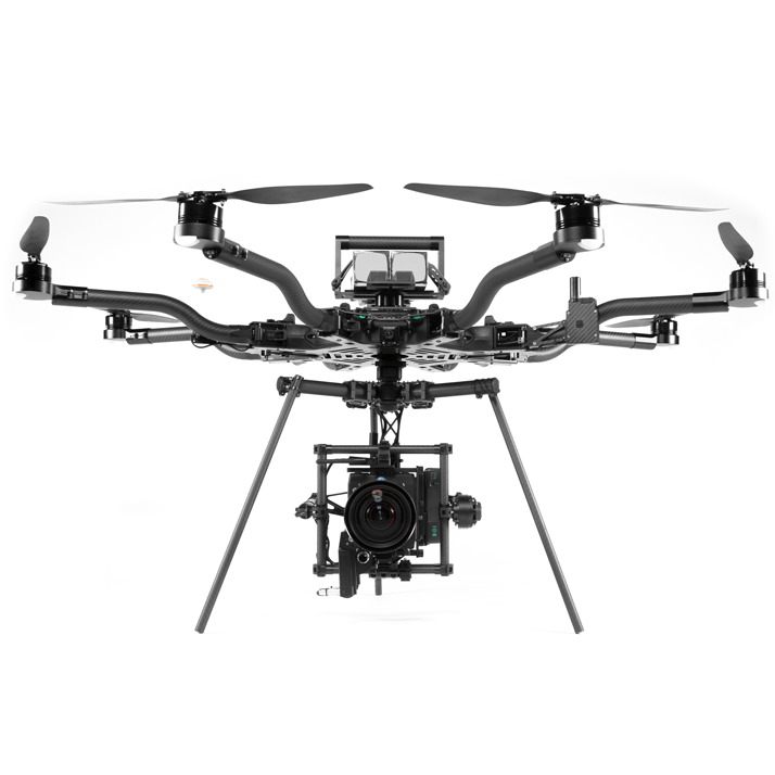 FREEFLY SYSTEMS  ALTA 8    2:00pm - 3:00pm   Leader: Weylan Rose    Type: Master Class (Festival Pass required)   A master level class aimed at drone pros who are looking to fly the Alta 8. The Freefly team will cover all aspects of the Alta 8 including gimbal options, Movi controller, FIZ, and the synapse flight control system.