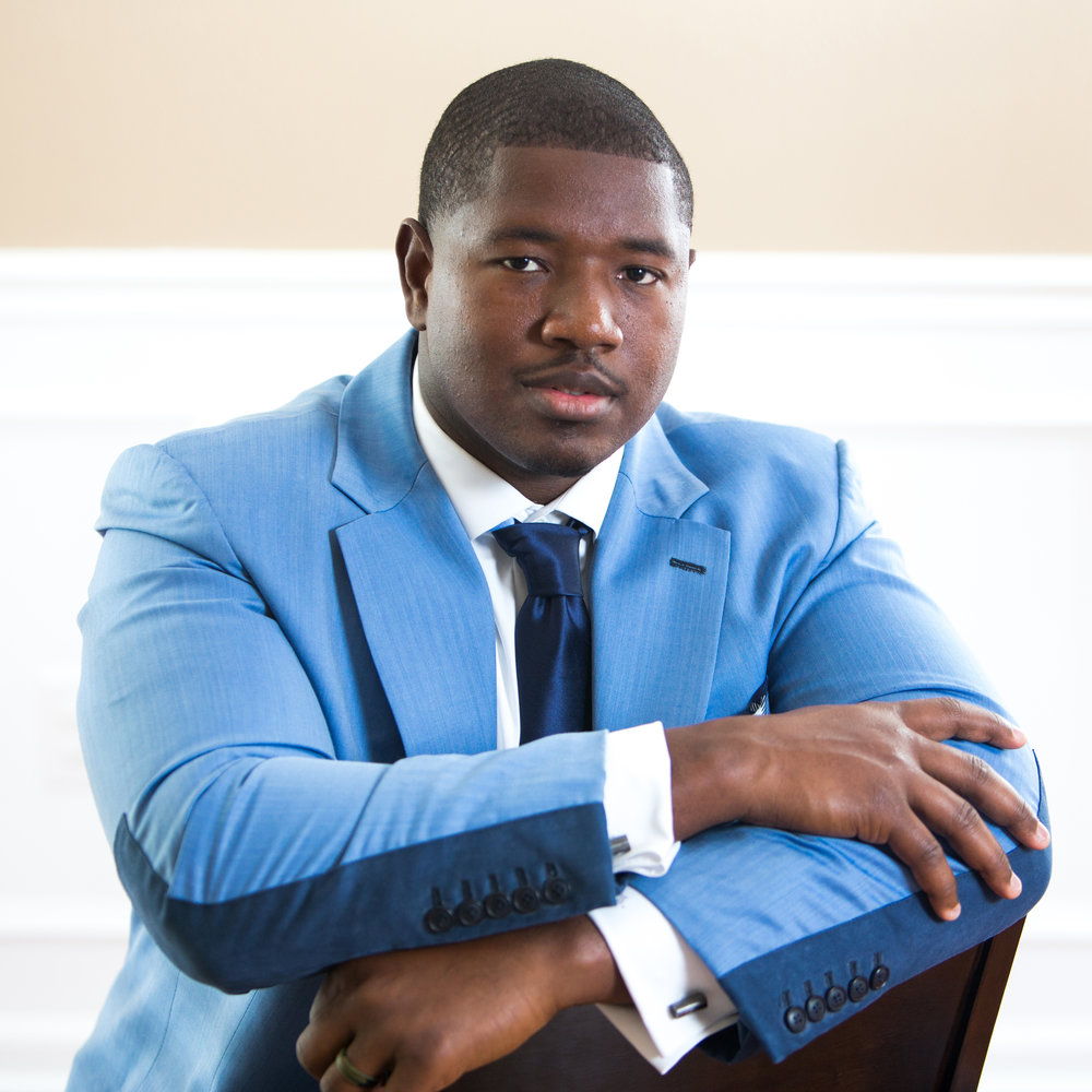 KELVIN BEACHUM