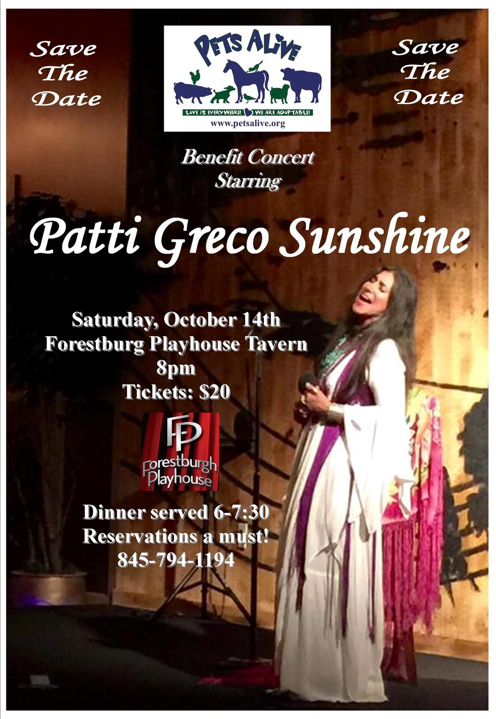 patti greco sunshine