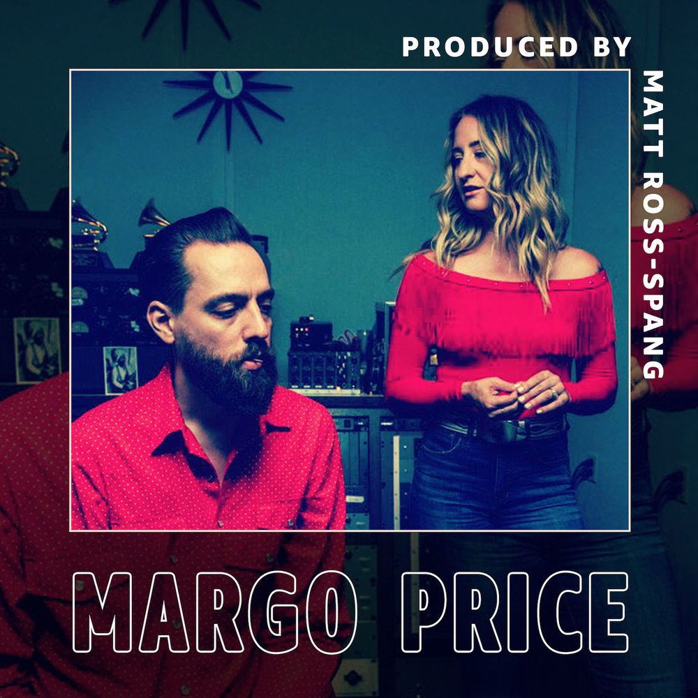Margo Price Takes Out The Trash With 'Leftovers' -
