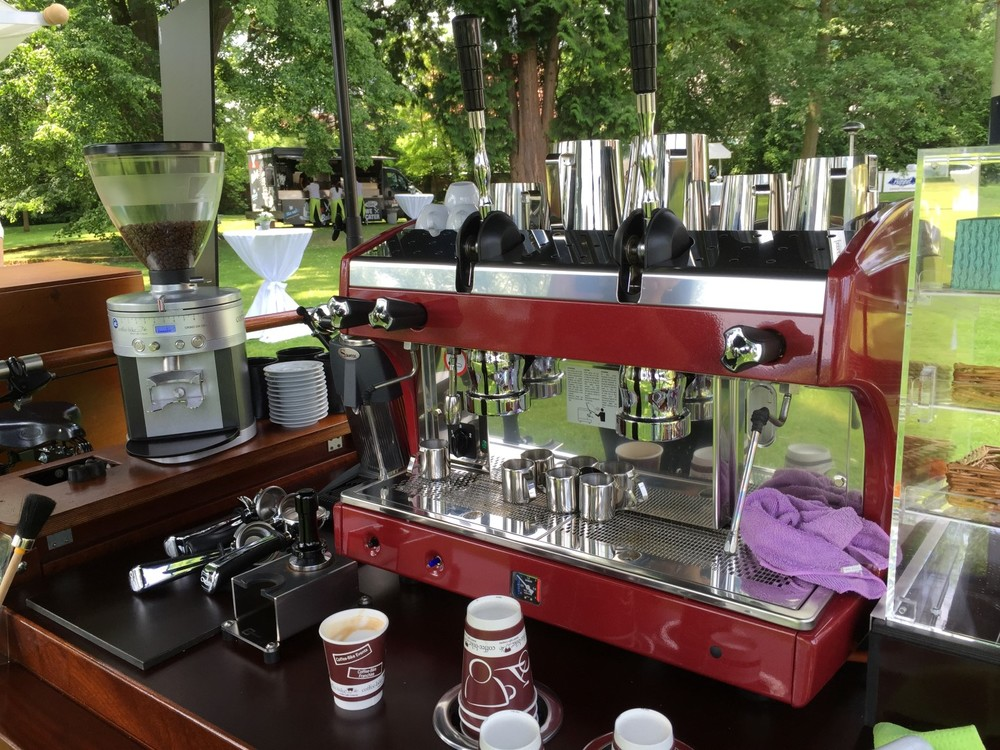 coffee bike street food festival. Black Bedroom Furniture Sets. Home Design Ideas