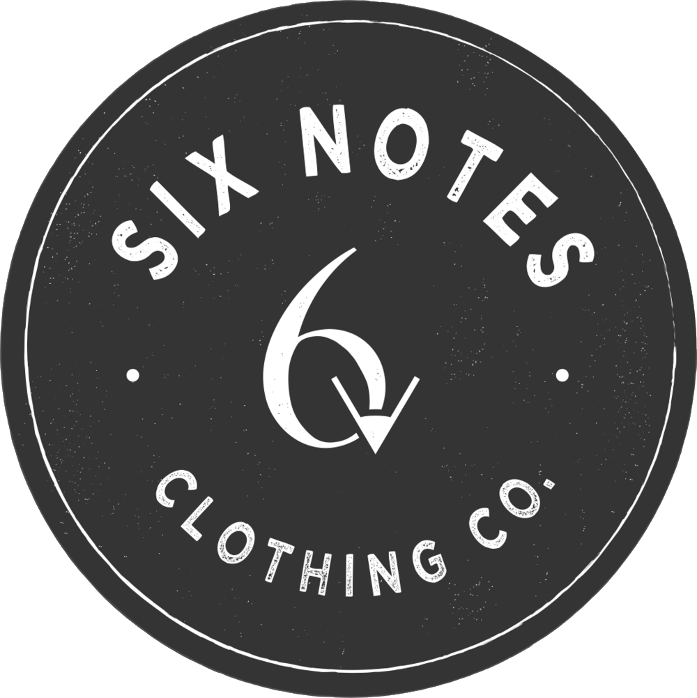 six notes clothing