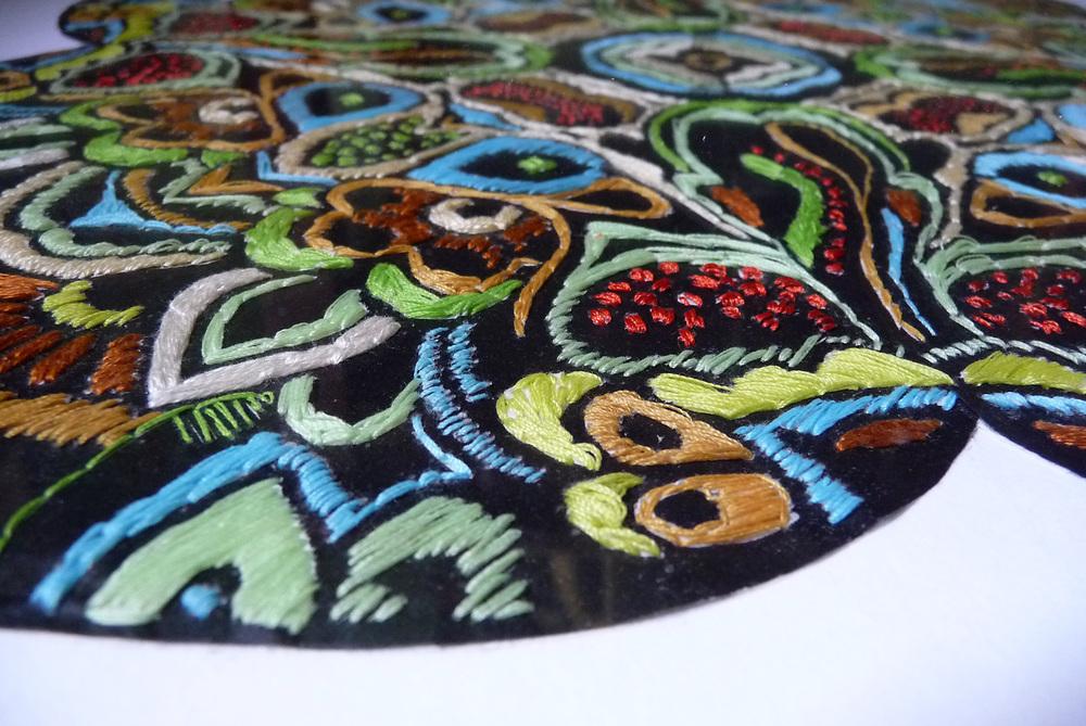 King's Tapestry