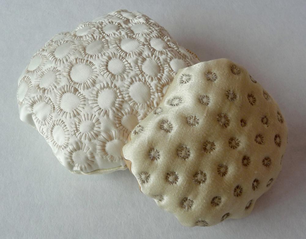 Fossil Pillows