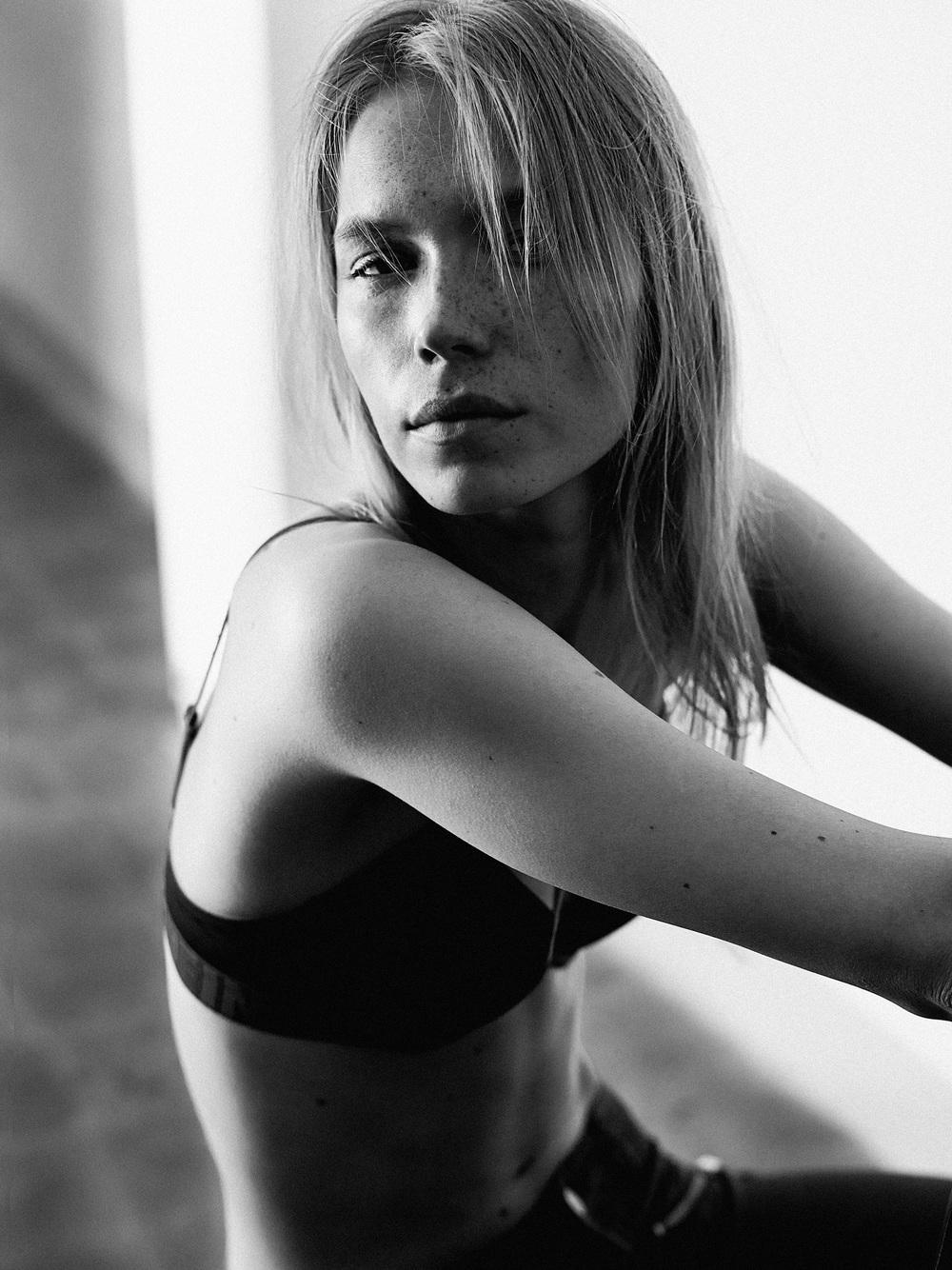 Noora Lappi @Uno Models byEdu Forte