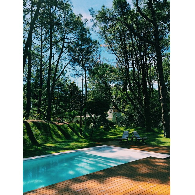 Missing this 💦 #argentina #pool #summer #fortecros #Sunday #momentswithsunday