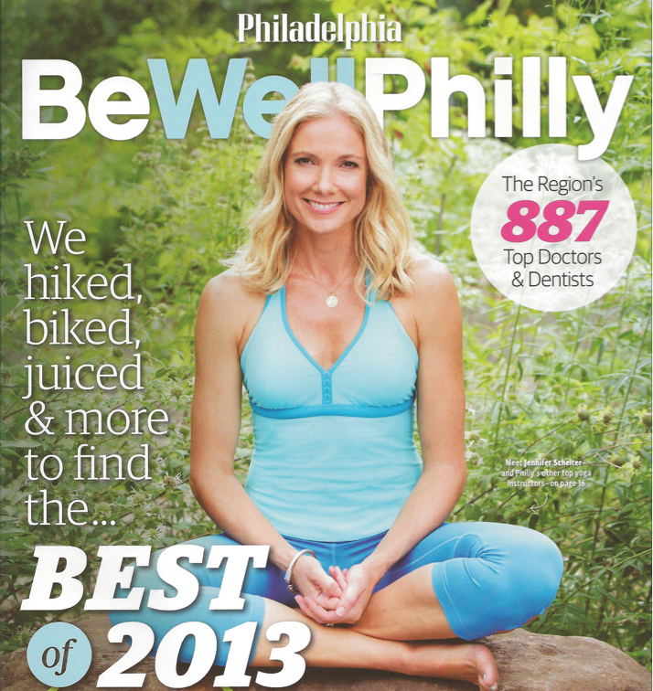 Be Well Philly: Sip-N-Glo Juicery Named Best Of 2013 Reader's Pick