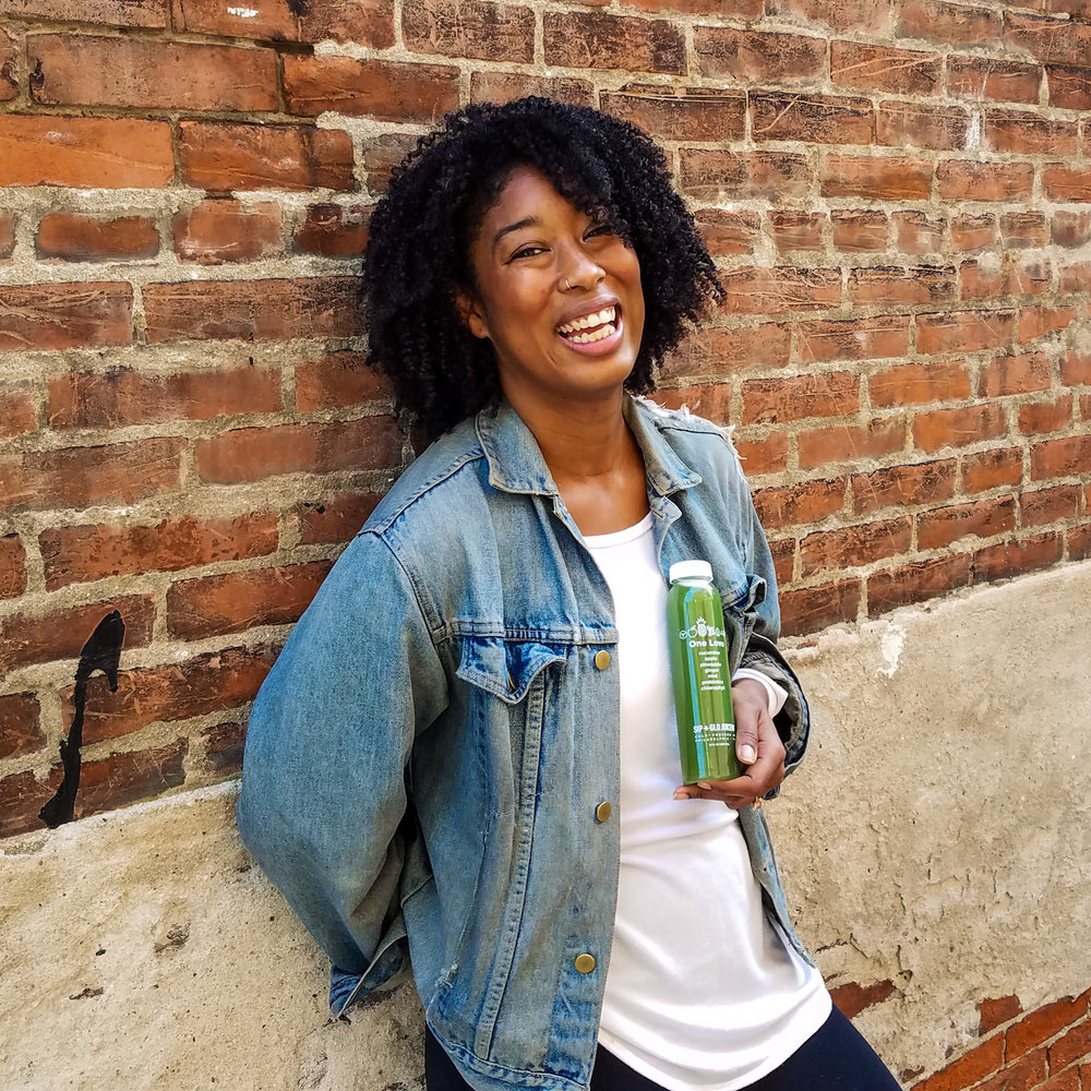 5be37884017 Stay in the Glo — Sip-N-Glo Juicery