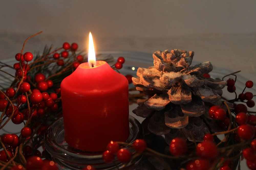Here are 3 tips to get started in tackling that holiday stress. -