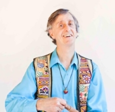 Dharma Talk with Donald Rothberg, 9/22/2017 (click image for details)