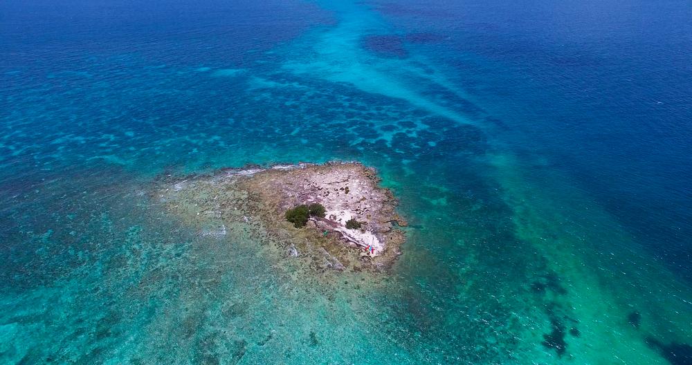 Bahia Honda State Park Island