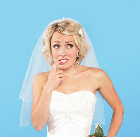 Brides Magazine Article