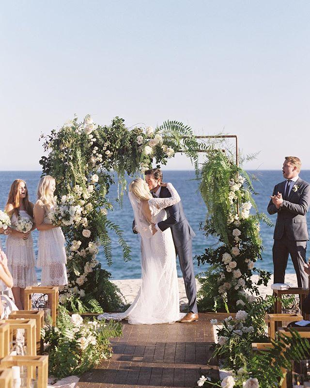 Thank you @brides @annapriceolson I love the feature on Kristina + David's wedding in Cabo! Thank you also to @candice_edinger !! Planning + Design @jessetombs @candice_edinger @alison_events  Photography @braedonflynn  Floral Design @pinacate0202  Venues @oneandonlypalmilla @florafarms @erikaonthefarm @ariannaocampo  Video @elysiumweddings  Rentals/Production @warehouserentals  @vvrproductionhouse @delcaboeventdesign  Linens @latavolalinen  Beauty @mischellenavar @pircillapae  Paper Design @yonderdesign  Entertainment @dartcollective @kilometroband  Dress @oscardelarenta  Suit @dior
