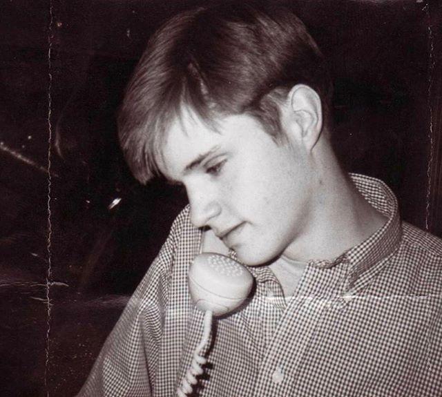 remembering Matthew today. 20 years.