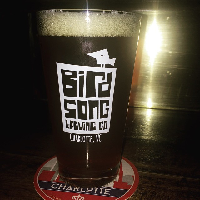 @birdsongbrewing on a Monday 🍻