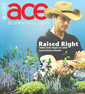 Ace Weekly | June 13 2013 | Jon Carloftis