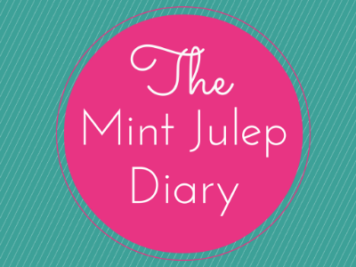 The Mint Julep Diary