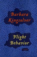 Flight Behavior  , Barbara Kingsolver. (Book Review)