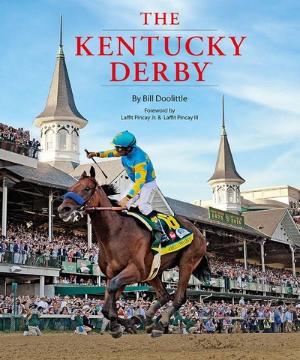 The Kentucky Derby Book