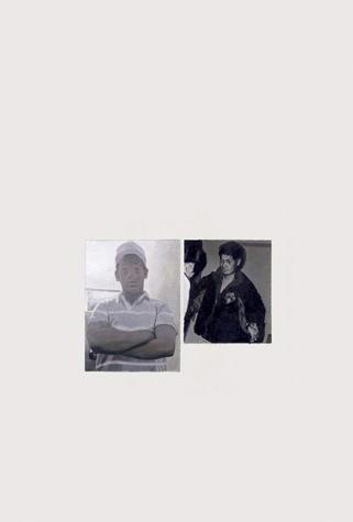 30 de diciembre, o Diego Armando Estancio (izquierda) y Carlos Alonso Palate, los dos desaparecidos