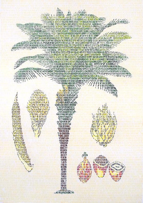 Milagros Arecaceae