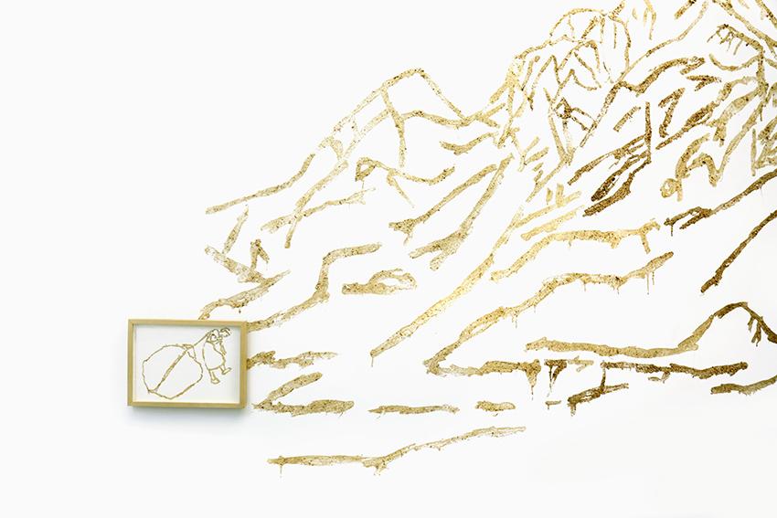 Sisifa (Detail)