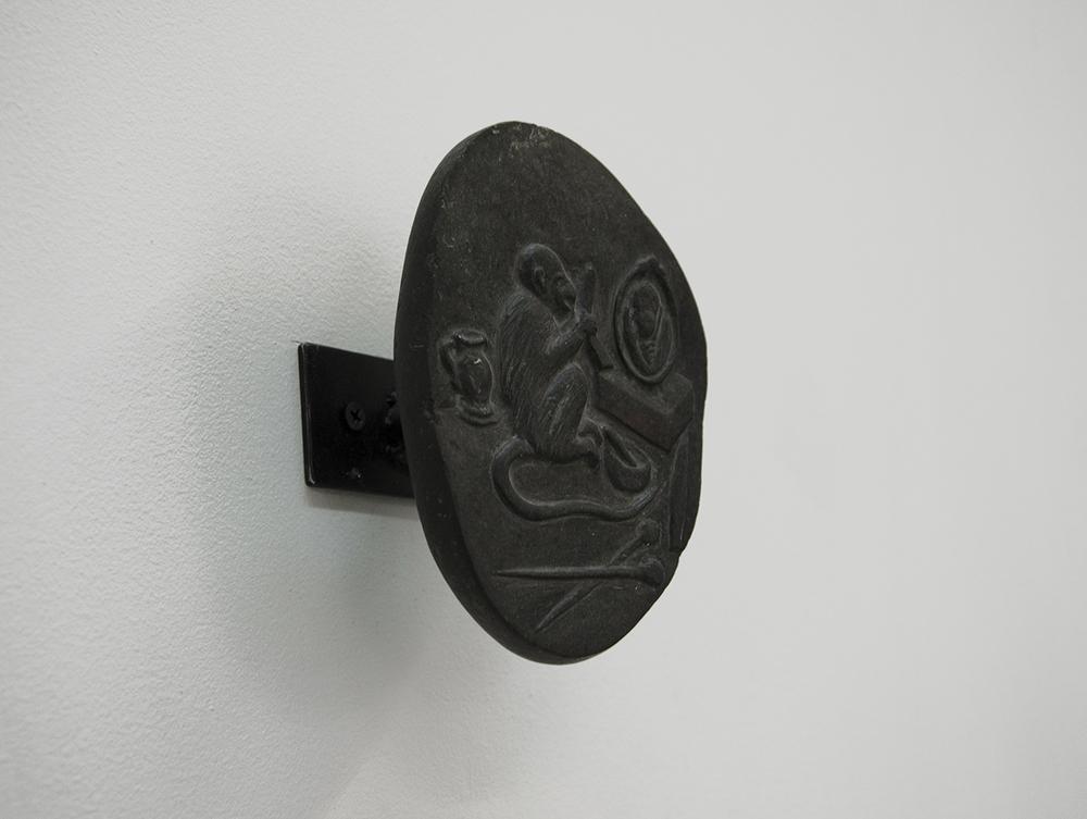 Mono con Navaja (Mulato Gil)